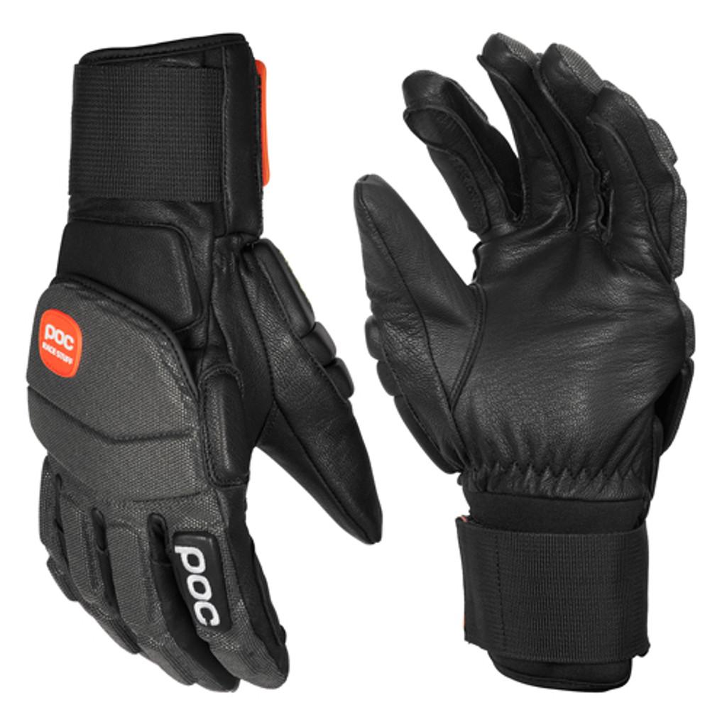 Super Palm Comp 2.0 Gloves Uranium Black
