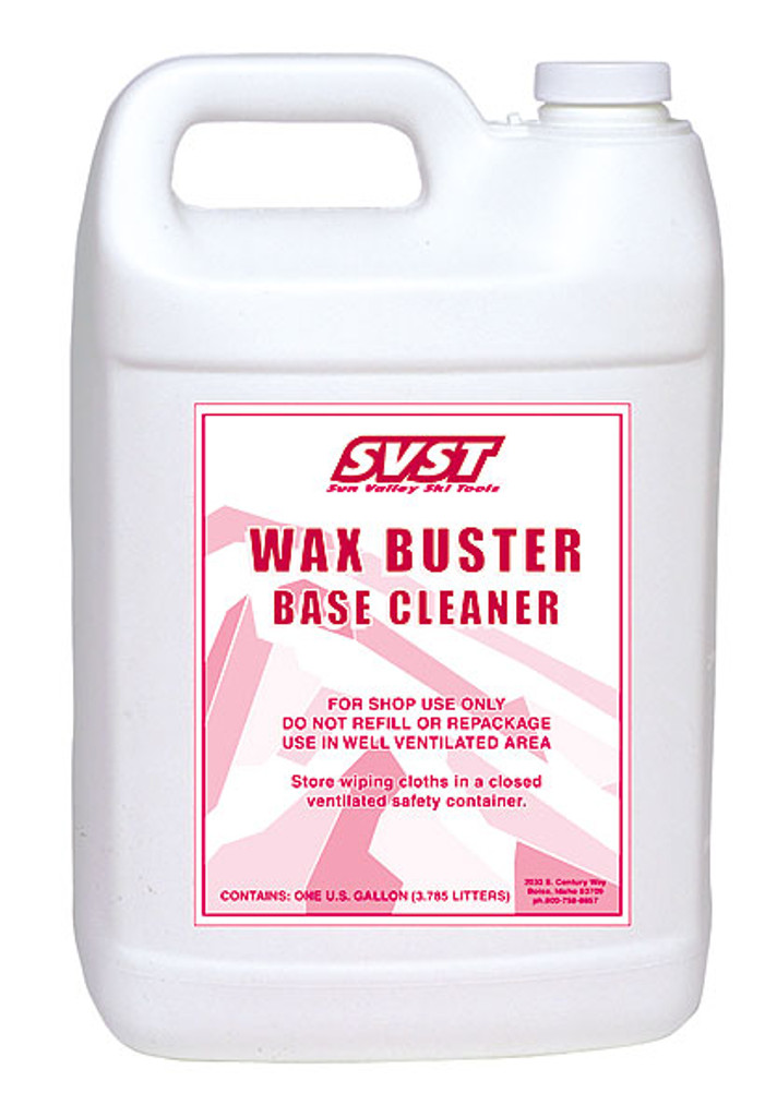 SVST Wax Buster Base Cleaner 1gal