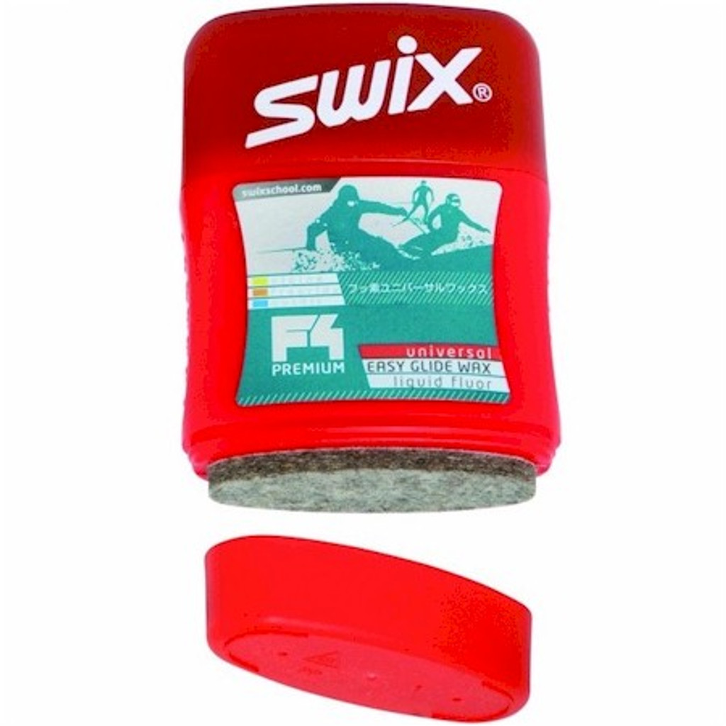 Swix Liquid F4 Universal Easy Glide Wax