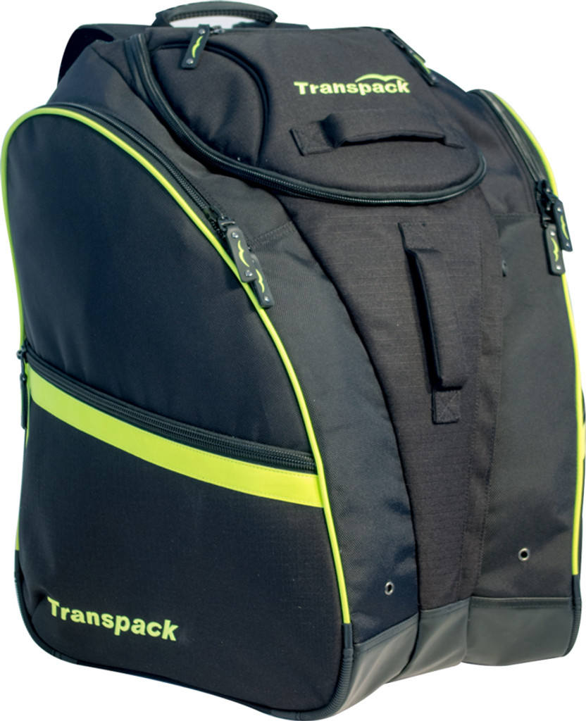 Transpack Competition Pro Boot Backpack