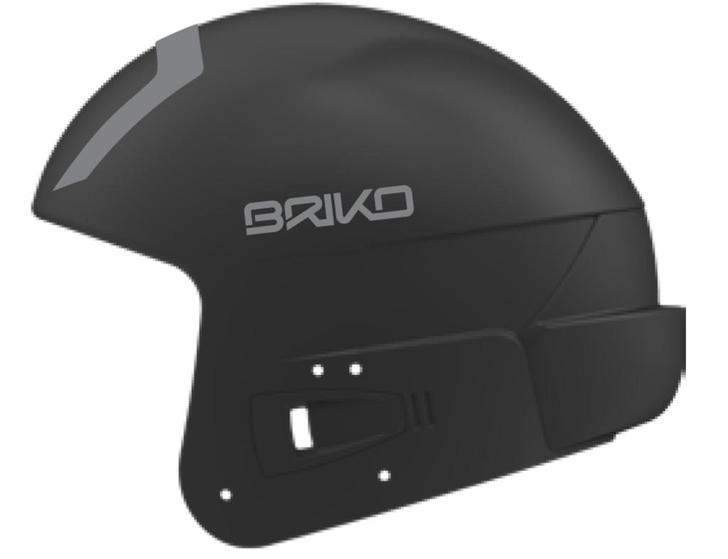 Briko Fluid Vulcano FIS Helmet