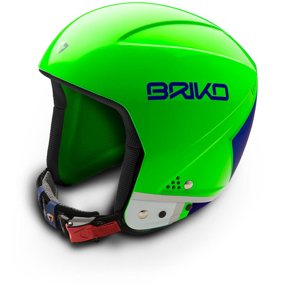 Briko Vulcano Speed JR Helmet