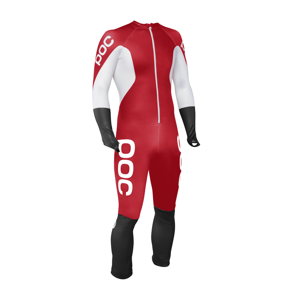 POC SKIN GS SPEED JR SUIT