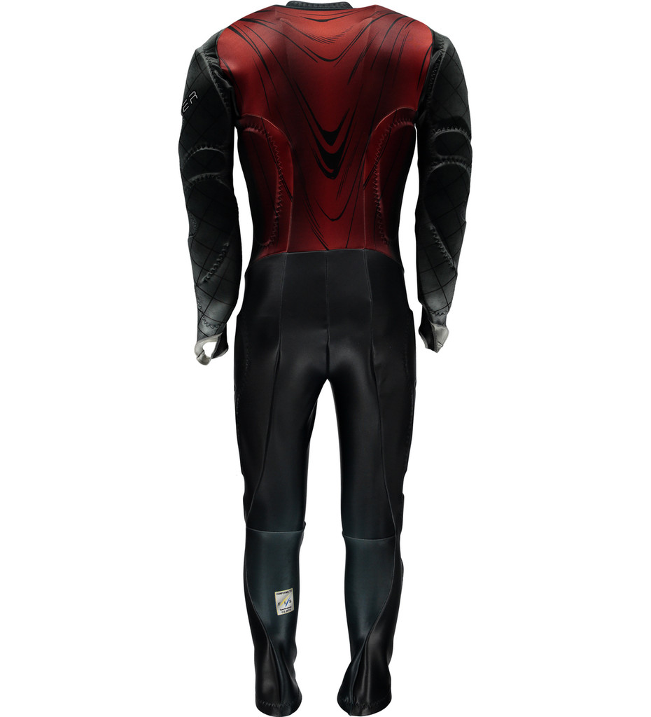 SPYDER BOY'S PERFORMANCE MARVEL GS RACE SUIT