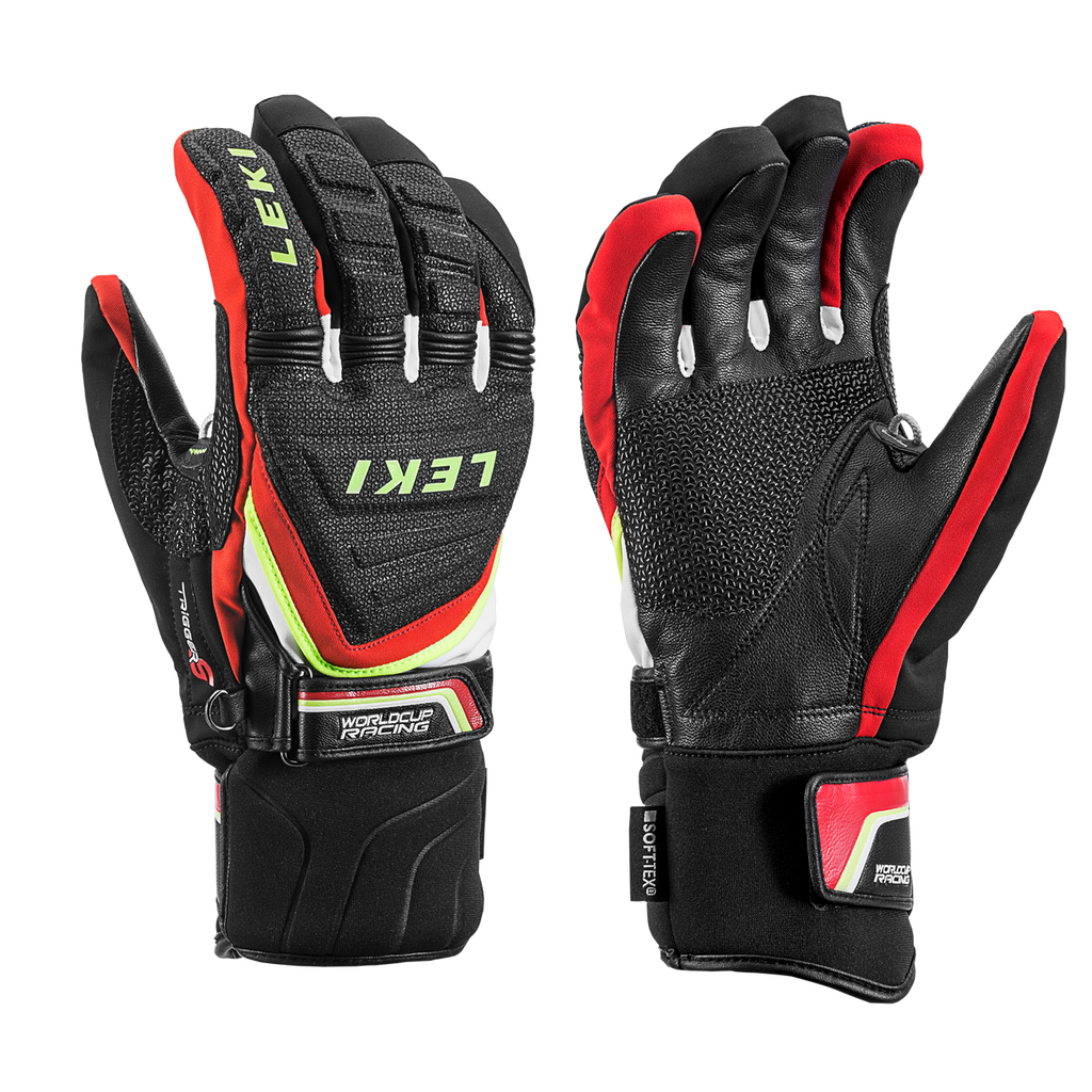 Leki Race Coach C-Tech S Glove