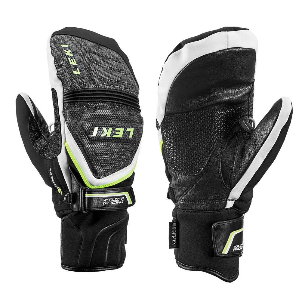 Leki Race Coach C-Tech S Mitt