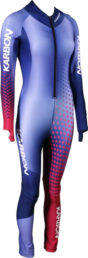 Karbon Spirit GS Race Suit