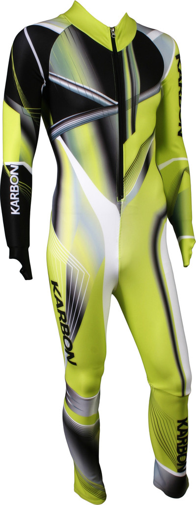 Karbon IMPERIAL GS Race Suit