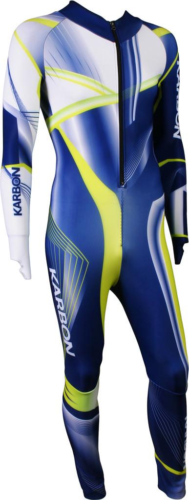 Karbon IMPERIAL Junior GS Race Suit