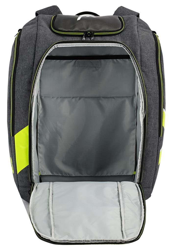 2018 Head Rebels Racing Backpack - Large