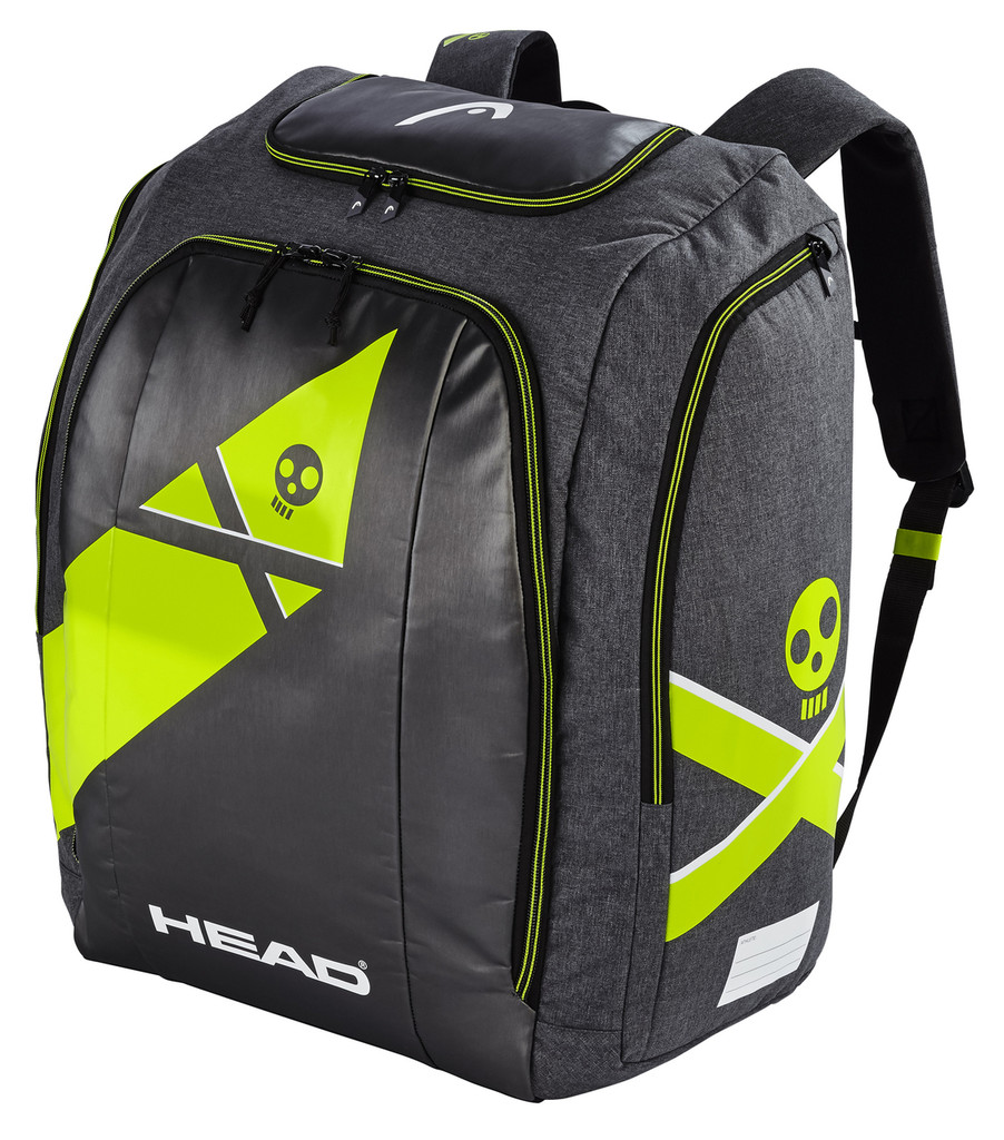 2018 Head Rebels Racing Backpack - Large