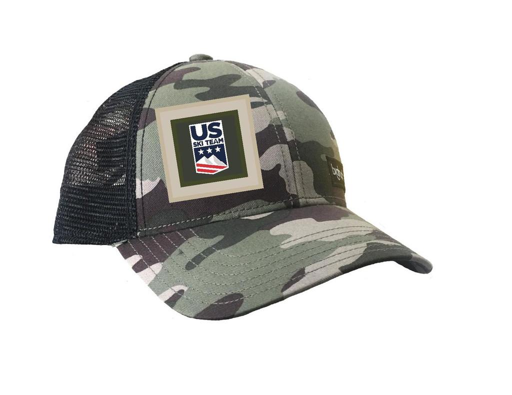 Big Truck USSA Classic Hats