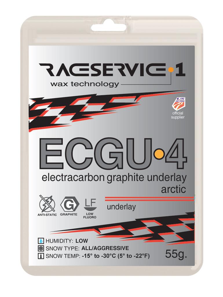 RaceService 1 ECGU4 Electracarbon-Graphite Underlay