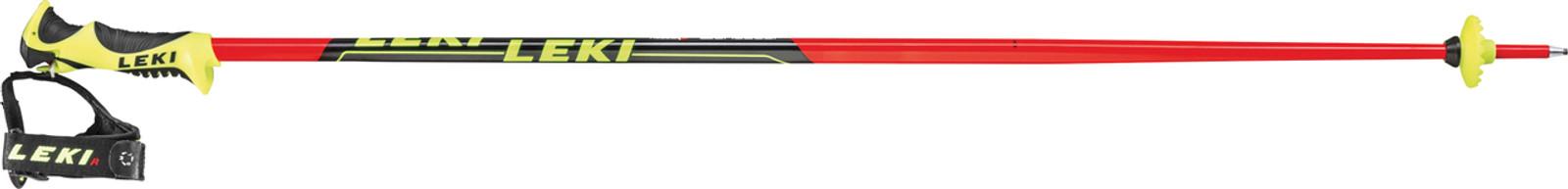 Leki World Cup Lite SL Trigger S Jr Poles
