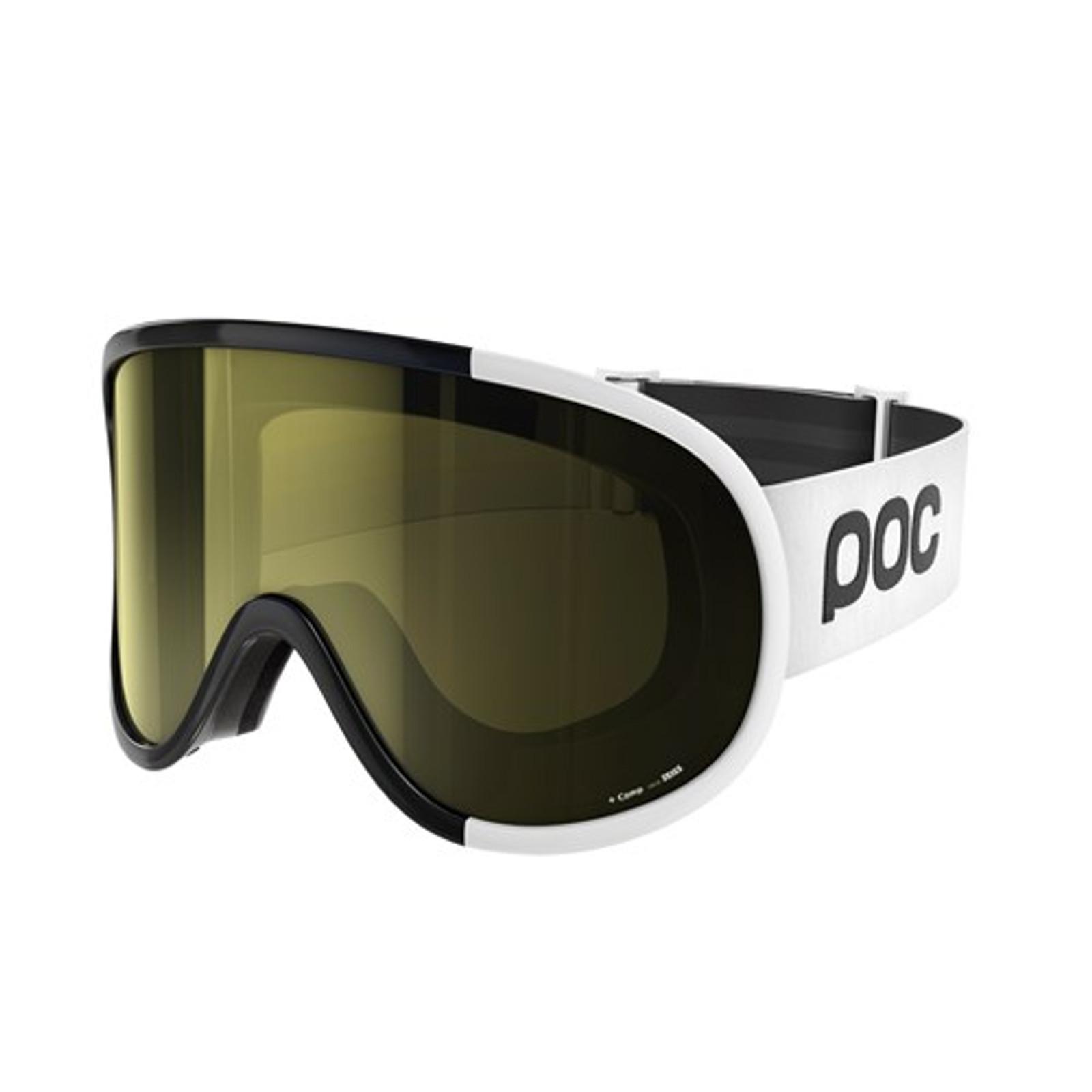 POC Retina Comp Goggles - Uranium Black