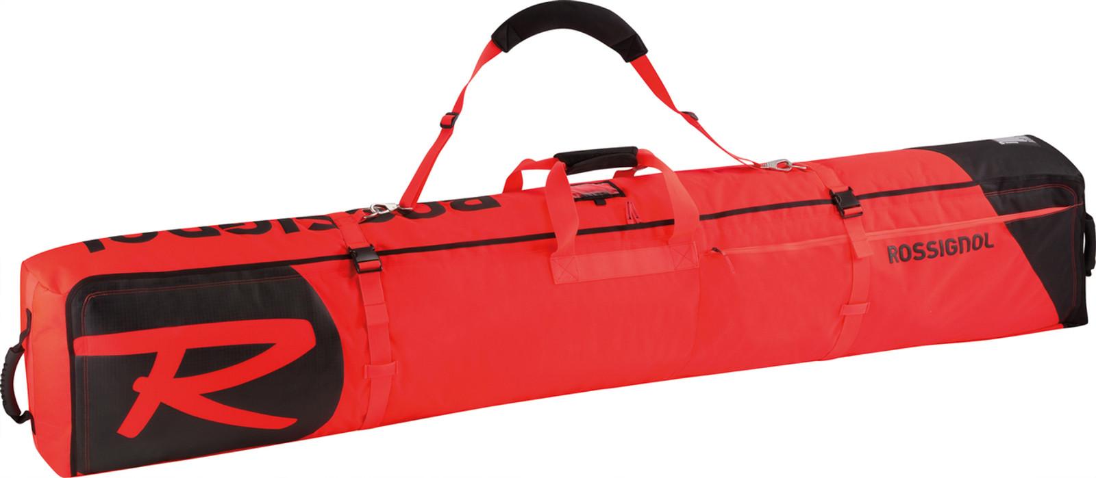 Rossignol Hero Wheeled Ski Bag 2/3 pr