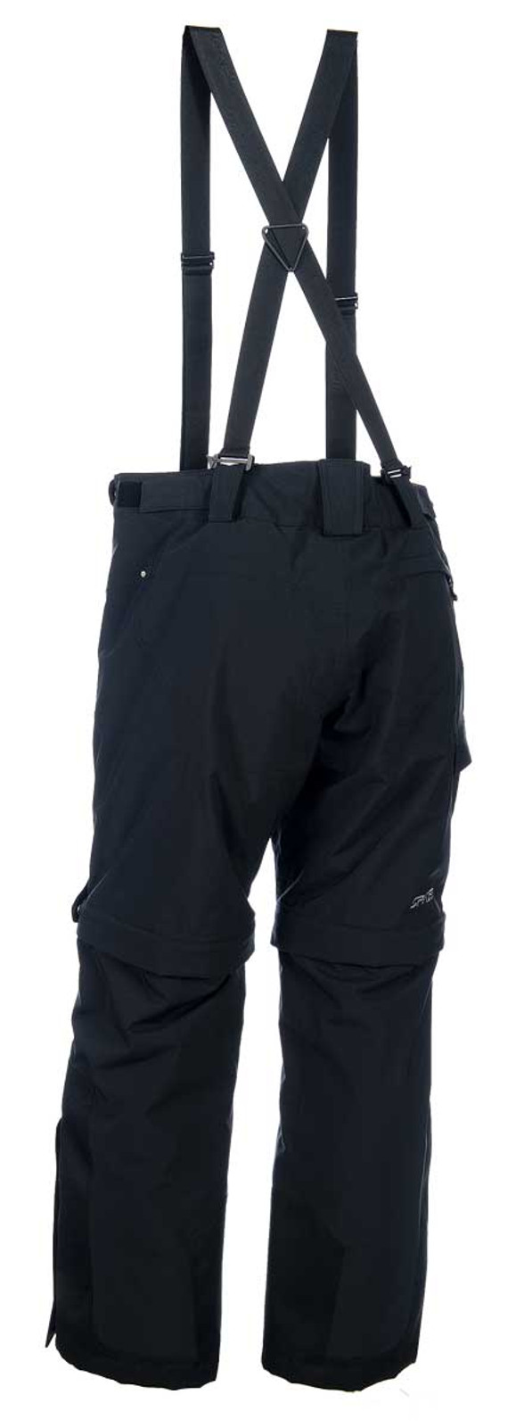 Men's Training Pants - Back
