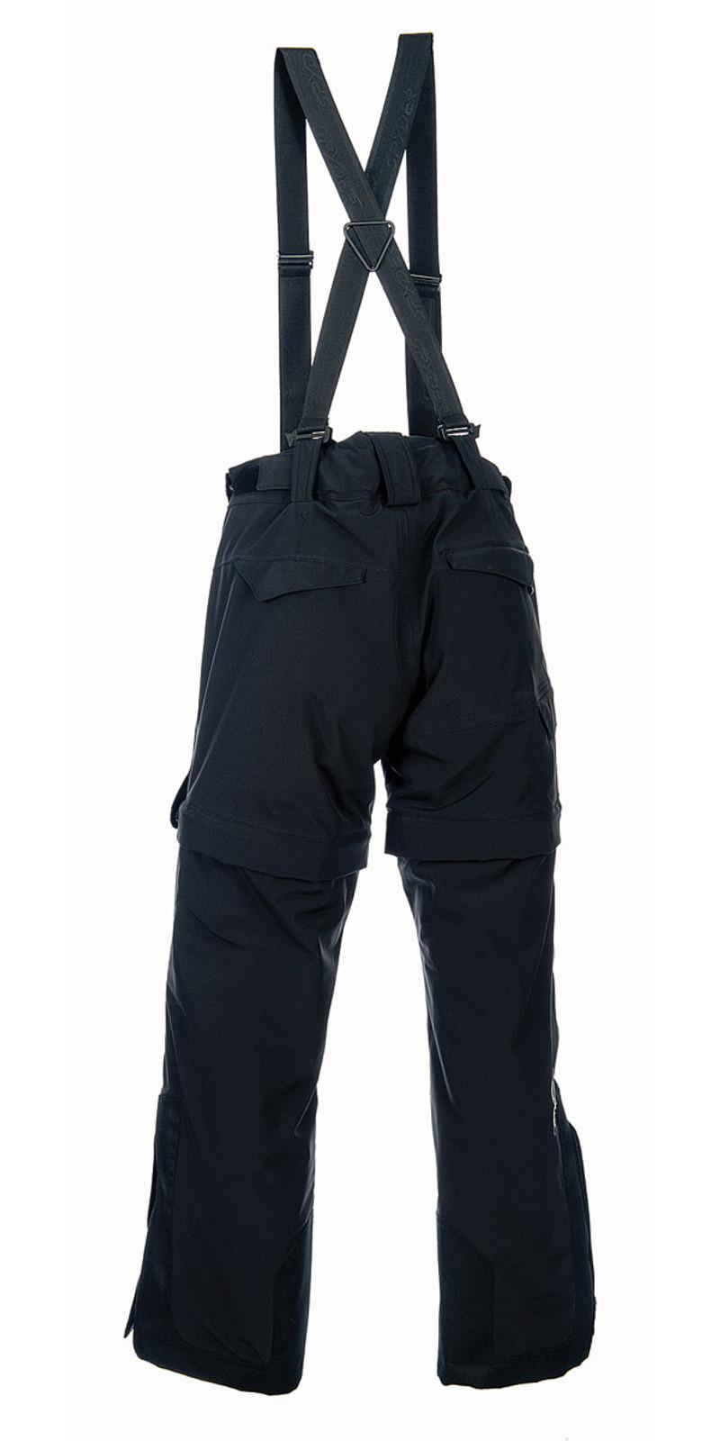 Women's Training Pants - Back View