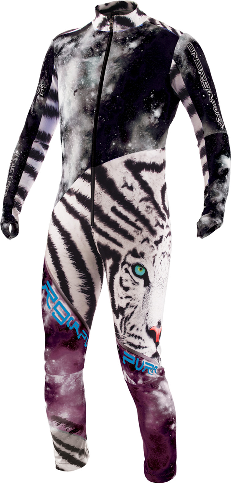 Tiger / Black