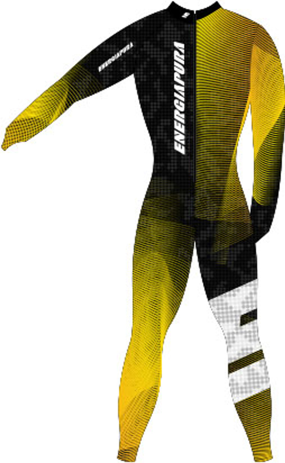 Energiapura Padded GS Race Suit