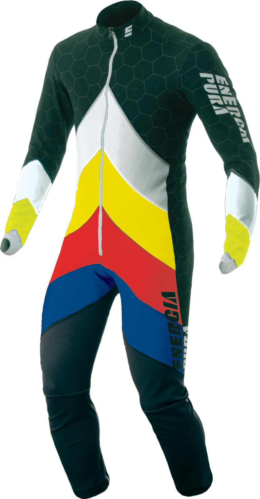 Energiapura Padded GS Race Suit