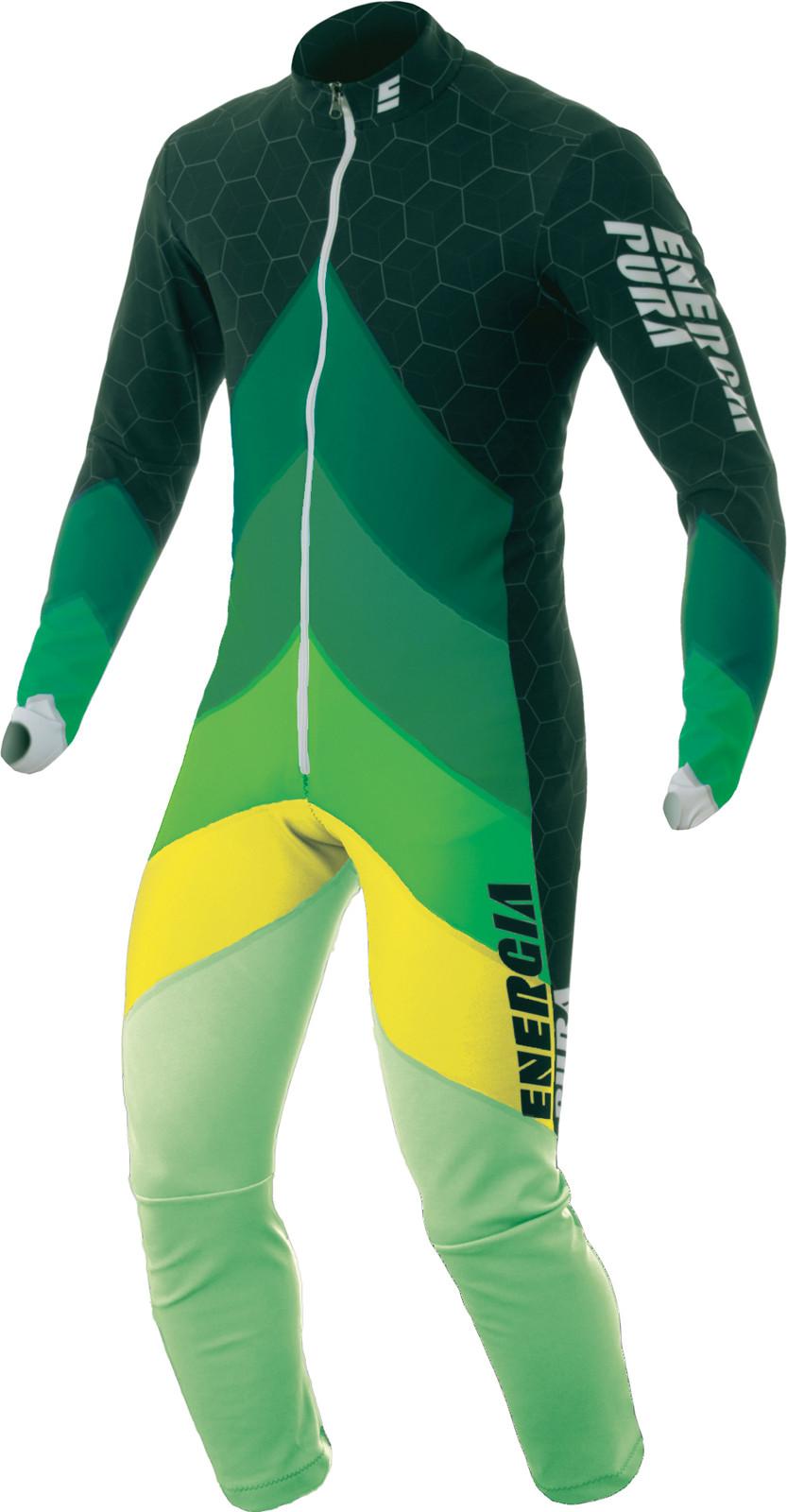 Energiapura Padded Junior GS Race Suit