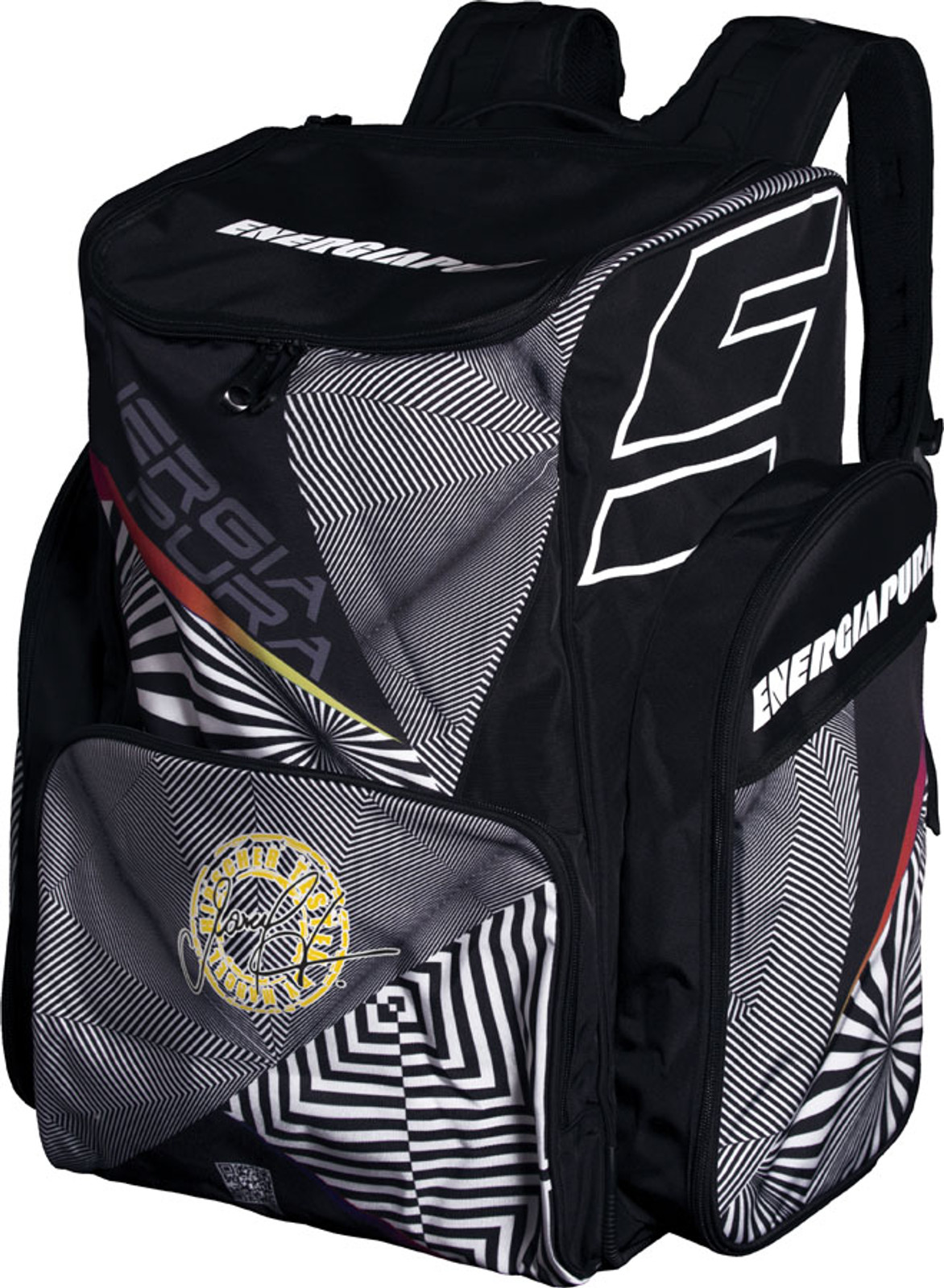 Energiapura Racer Bags!