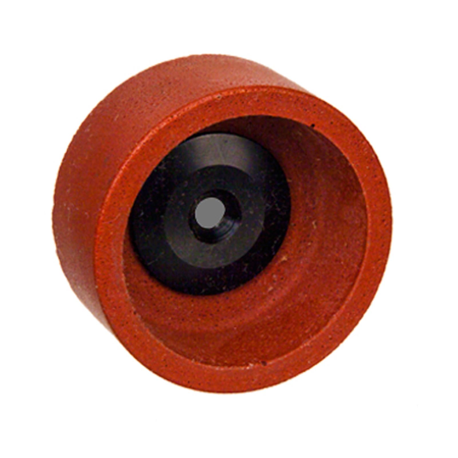 120 grit wheel