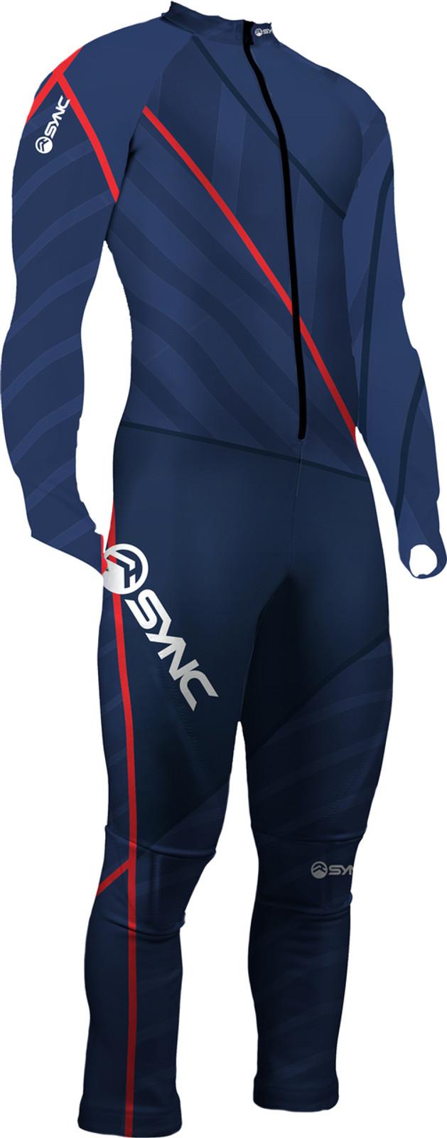 Sync Champ GS Race Suit