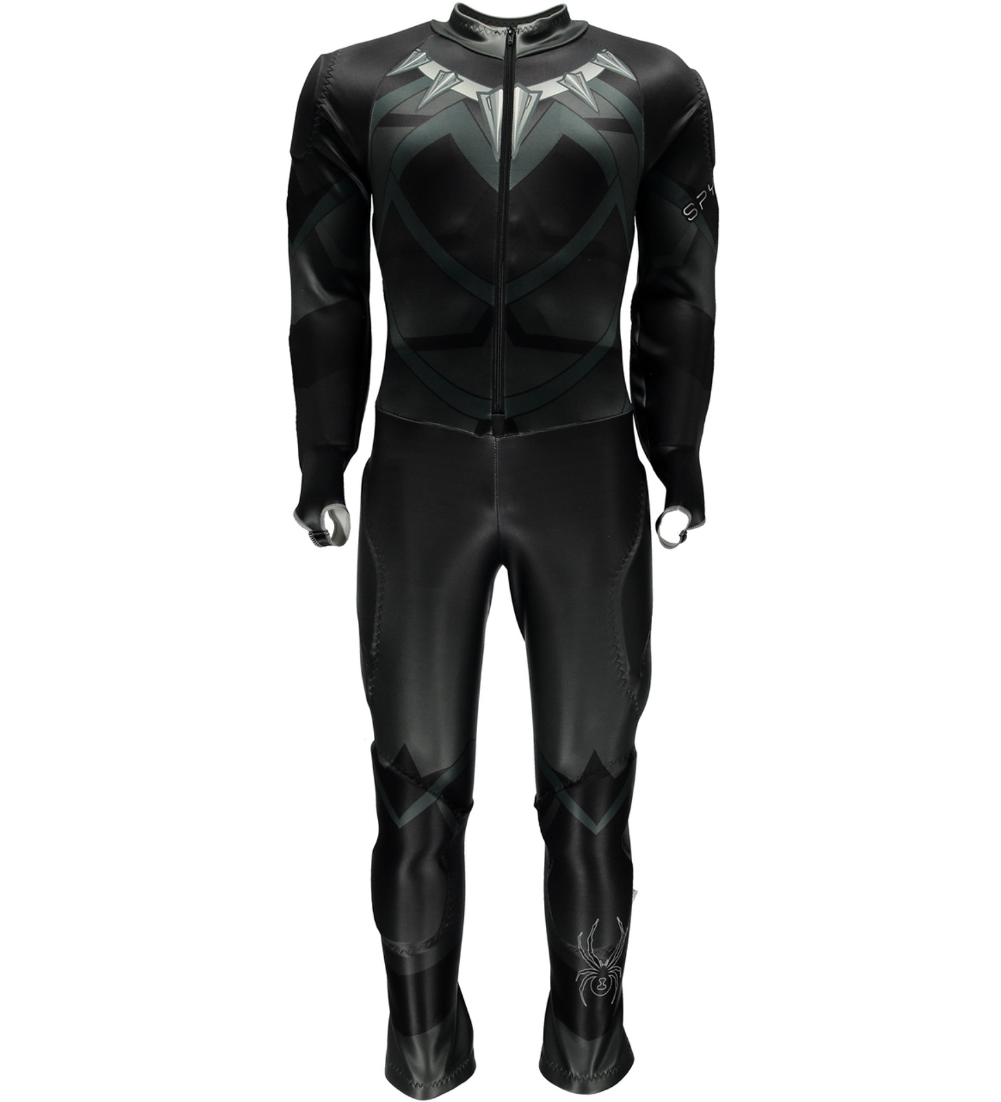 SPYDER MEN'S PERFORMANCE MARVEL GS RACE SUIT