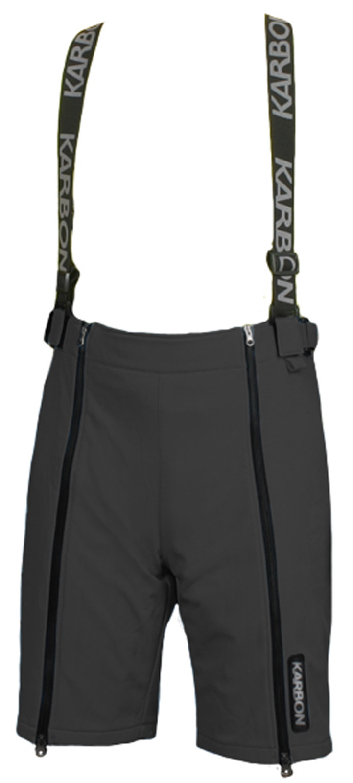 Karbon Junior Gravity Short