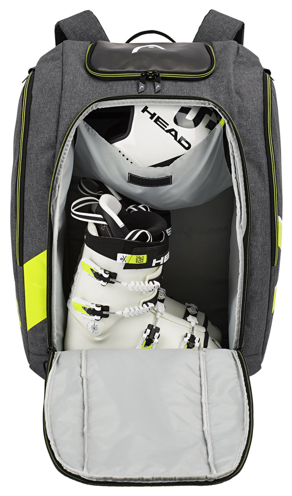 2018 Head Rebels Racing Backpack - Small