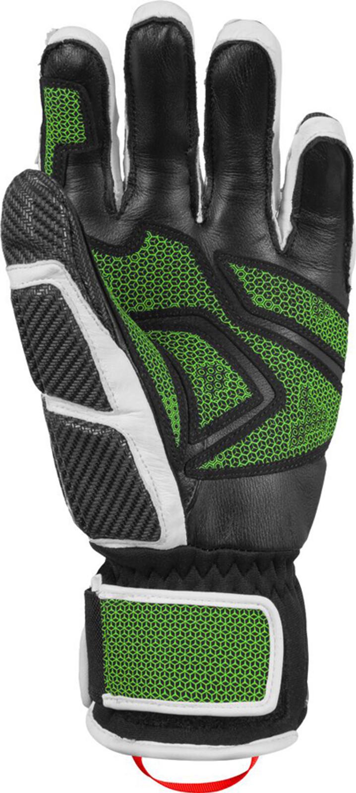 Reusch Race Tec 18 GS Gloves