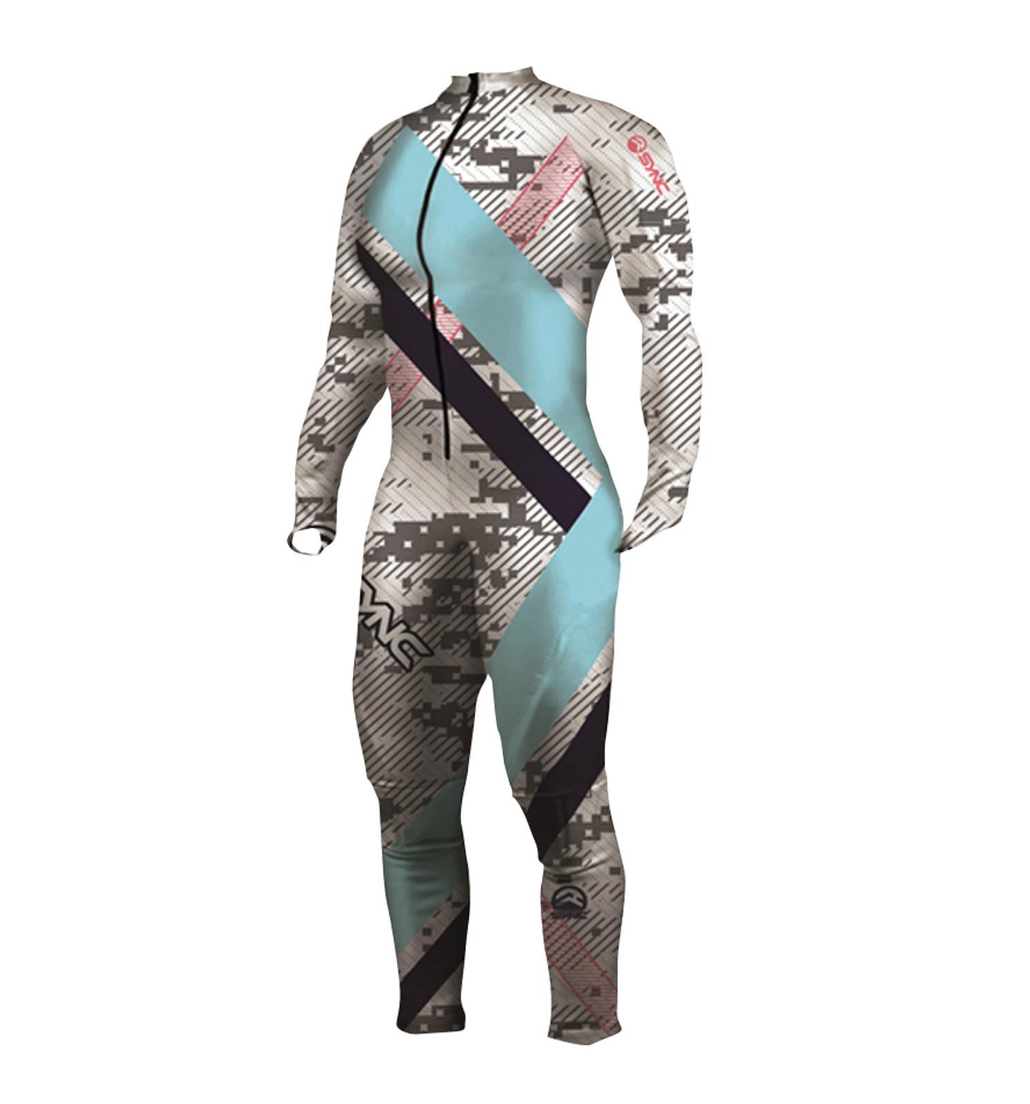Sync CLEO GS Race Suit