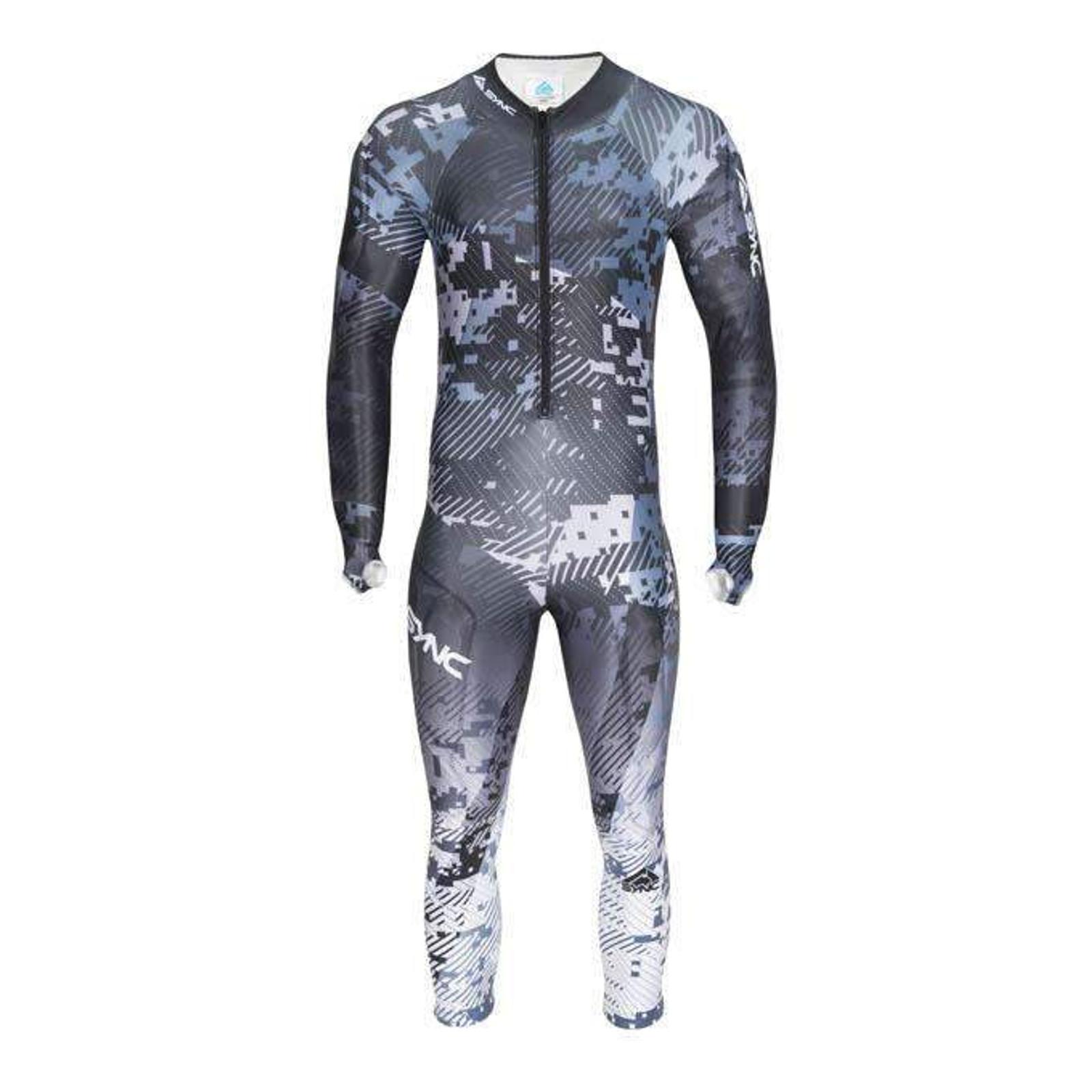 Sync KELLEN GS Race Suit