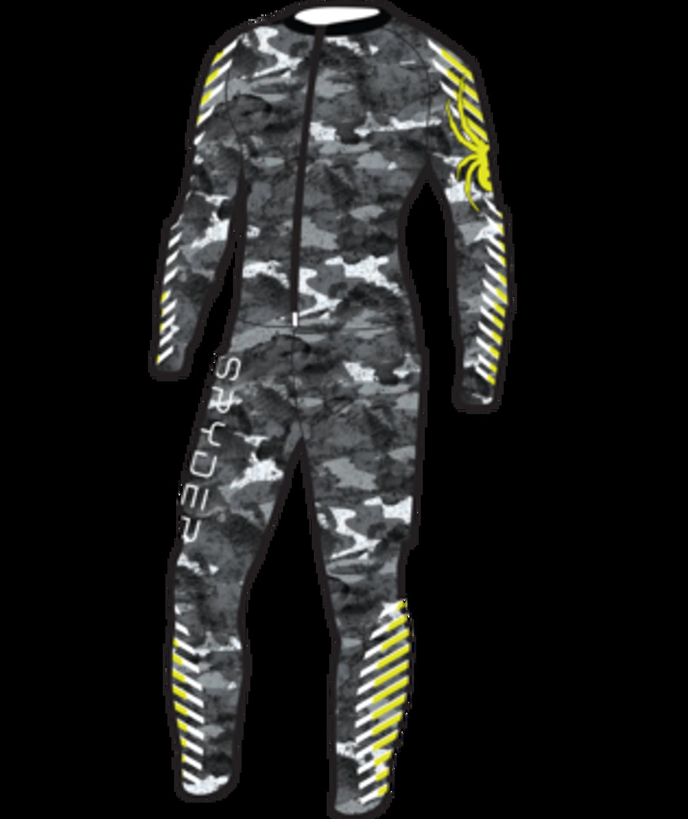 SPYDER BOY'S PERFORMANCE GS RACE SUIT 18'