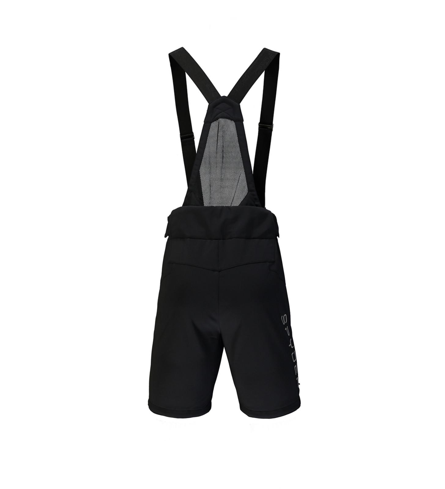 Spyder Softshell Training Shorts  2018