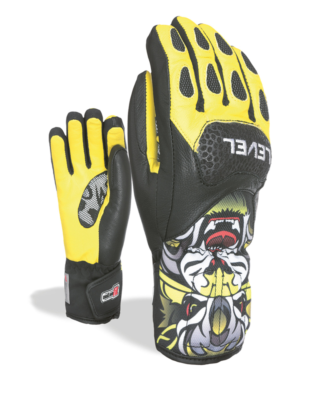 Level SQ Junior CF Glove