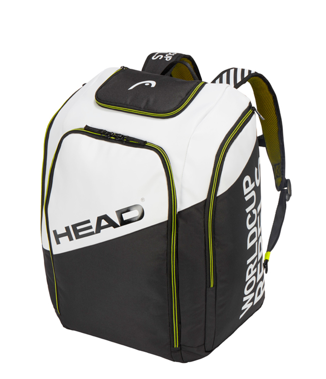 Head Rebels Racing Backpack - LARGE 19/20