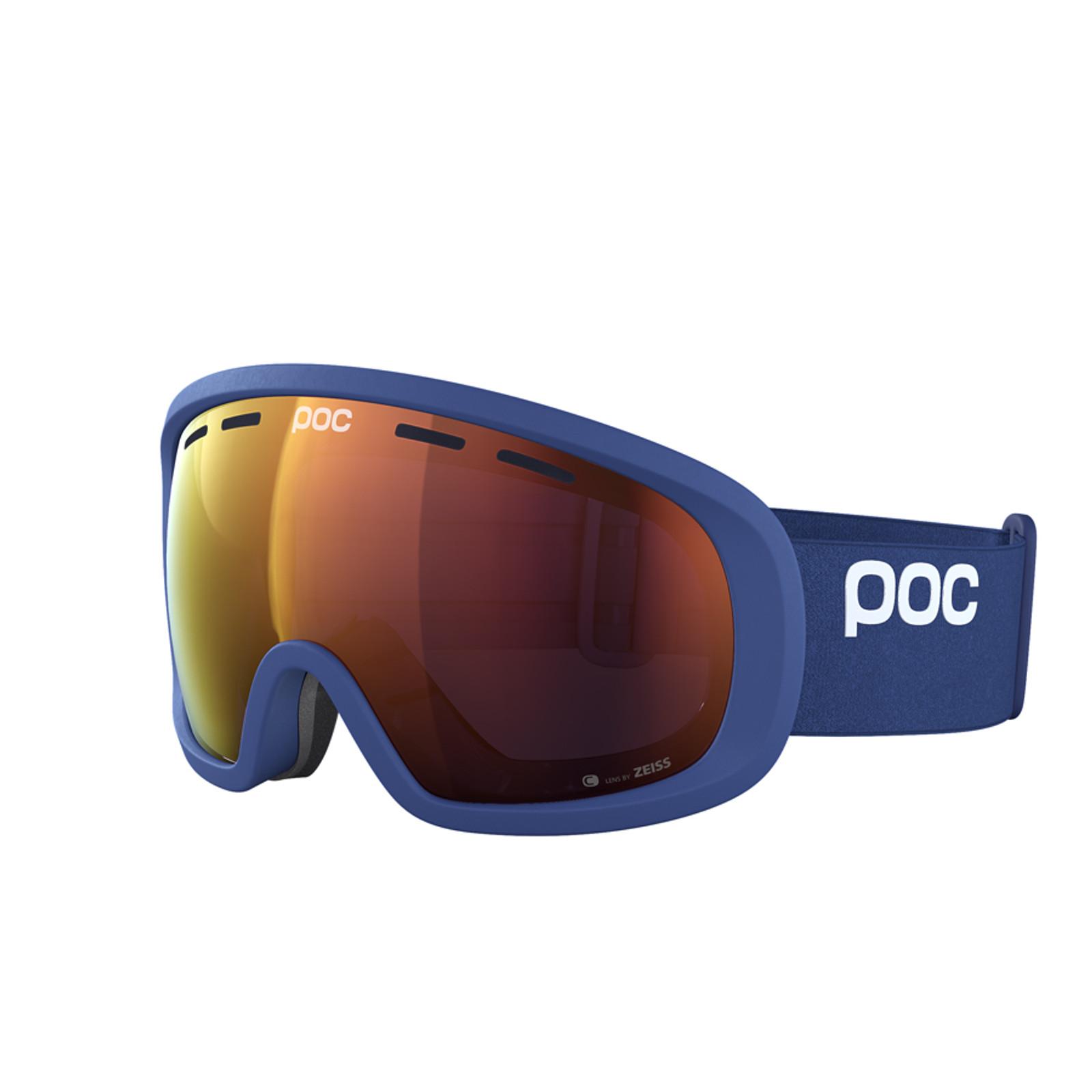 POC Fovea MID Clarity Comp Goggle