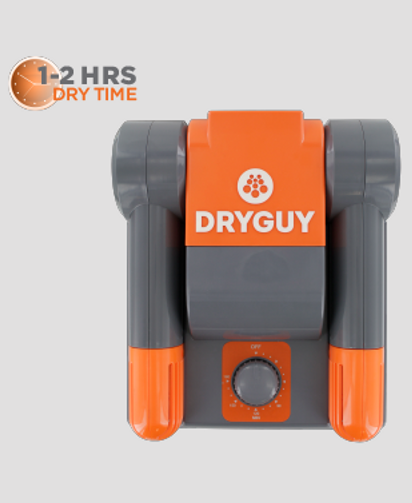 Dry Guy COMPACT Force Dry Boot, Shoe & Glove Dryer