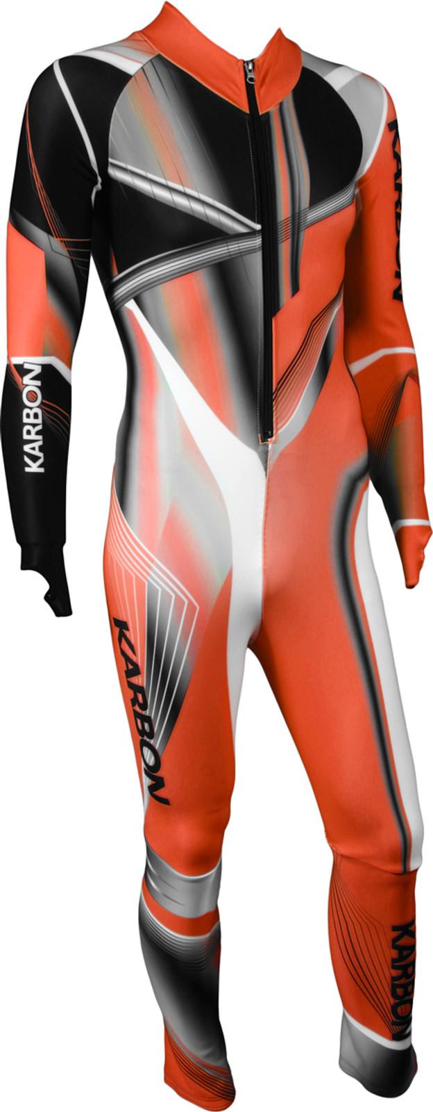 Karbon Imperial GS Race Suit 19'