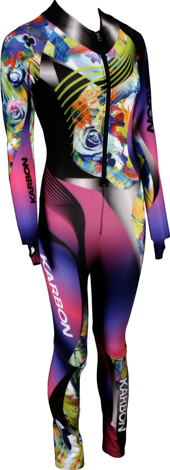 Karbon EMPRESS GS JUNIOR Race Suit 19'