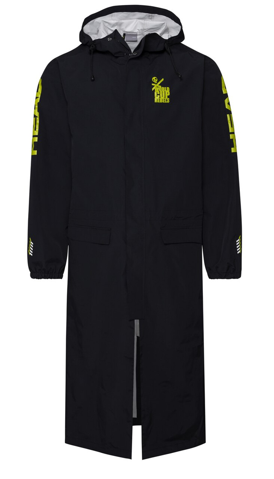Head Rebels Race Rain Coat -19/20