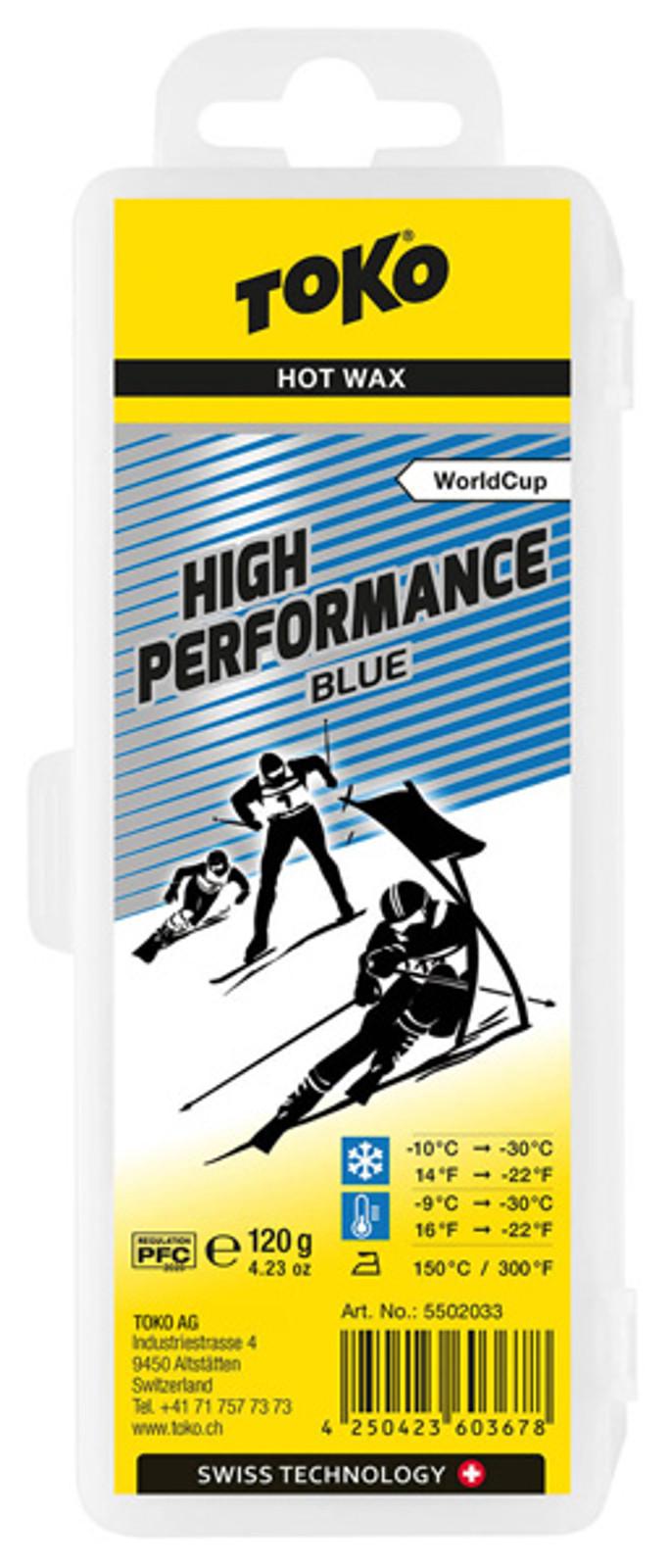 Toko High Performance Wax