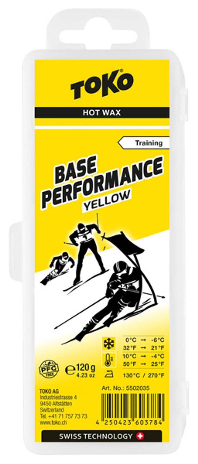 Toko Base Performance Wax