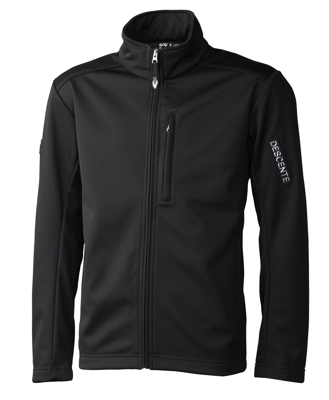 Descente Midway Softshell Jacket