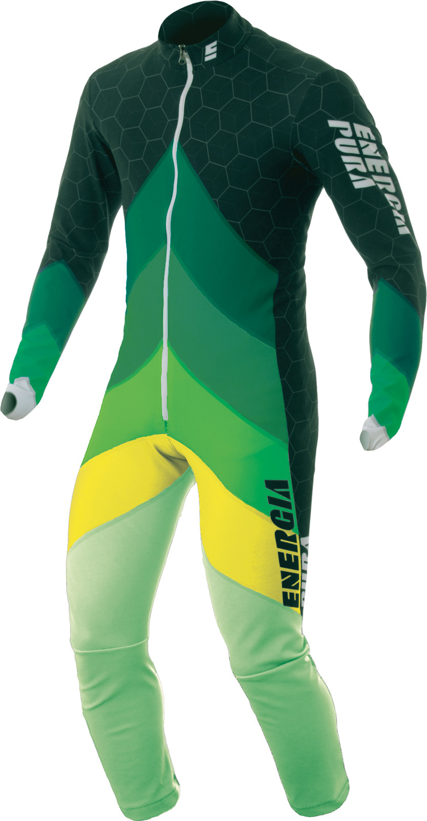 Energiapura FIS NON PADDED GS Race Suit