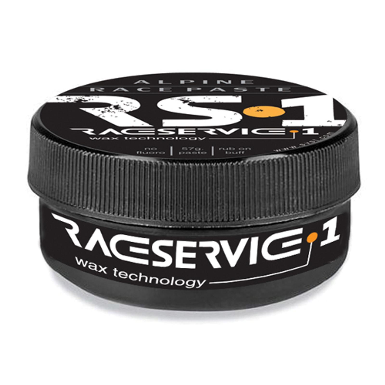 RaceService 1 Race Paste
