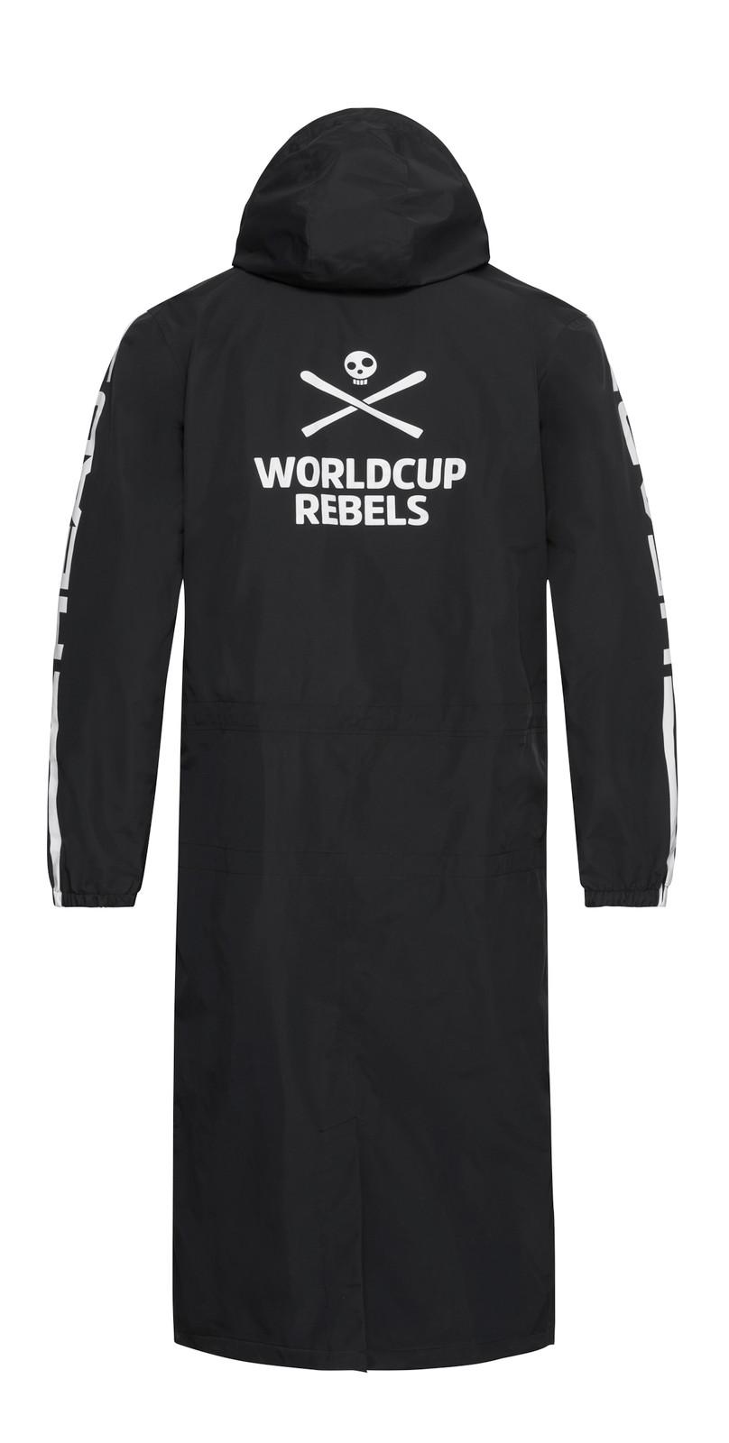Head Rebels Race Rain Coat - 20/21